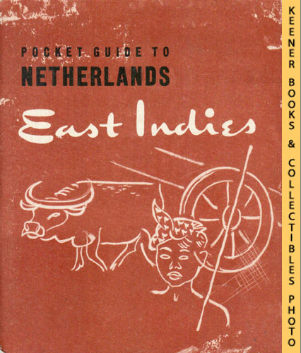 Image for A Pocket Guide To NETHERLANDS East Indies: Special Service Div, US Army WWII Pocket Guides Series