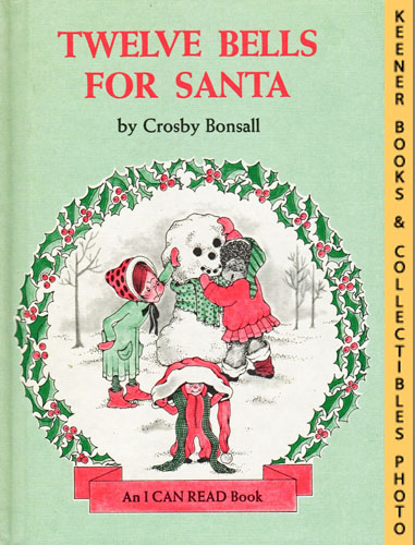 Image for Twelve Bells For Santa: An I CAN READ Book: An I CAN READ Book Series