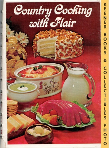 Image for Country Cooking with Flair