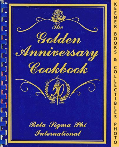 Image for The Golden Anniversary Cookbook