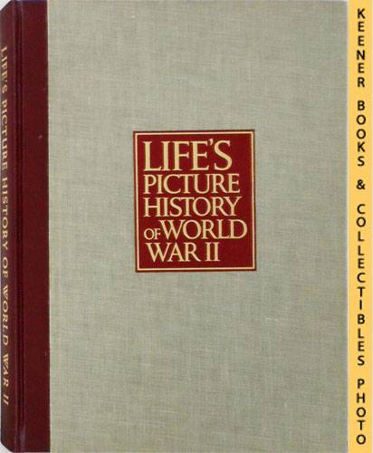 Image for Life's Picture History of World War II : In Slipcase