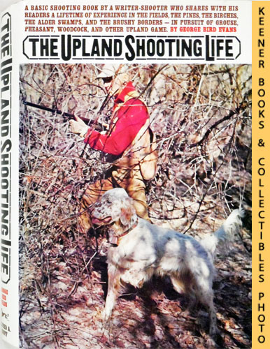 Image for The Upland Shooting Life