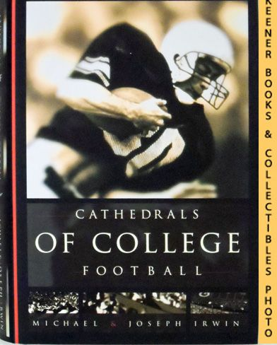 Image for Cathedrals of College Football