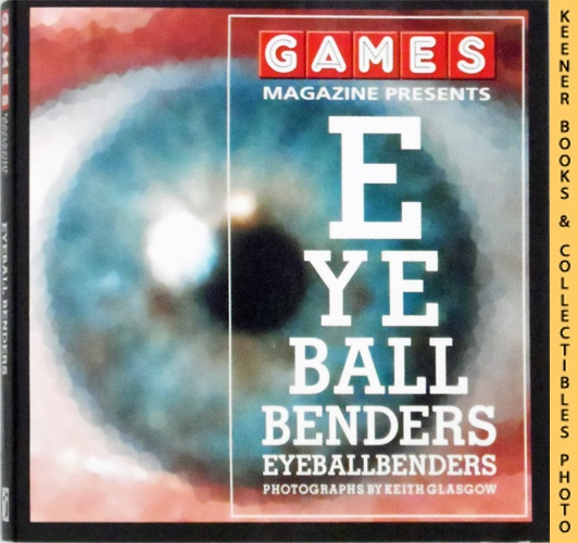 Image for Games Magazine Presents Eyeball Benders: Other Series