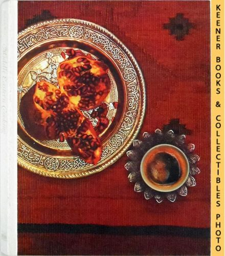 Image for Middle Eastern Cooking: Foods Of The World Series