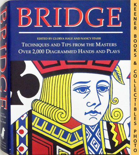 Image for Bridge - Techniques And Tips From The Masters