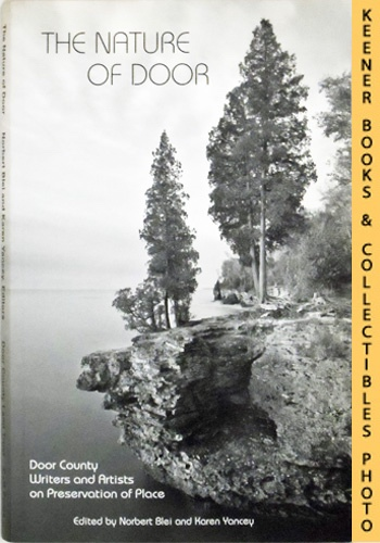 Image for The Nature of Door : Door County Writers and Artists on Preservation of Place